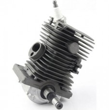 Двигатель в сборе Штиль МС 180 (Stihl MS-180)