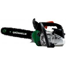 Бензопила Grunhelm GS-2500 (очень легкая 4 кг)