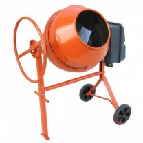 Бетономешалка Orange СБ 8160П