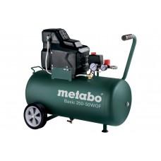 Компрессор Metabo - Basic 250-50 W