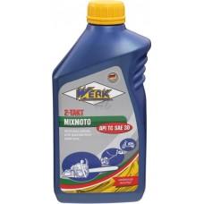 Масло моторное - 2-TAKT MIXMOTO API TC (1л) (WERK)
