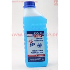 LIQUI MOLY Жидкость в бачок омывателя -80°С, 1л