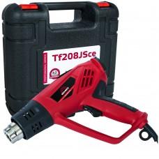 Фен строительный Vitals Professional TF 208JSce