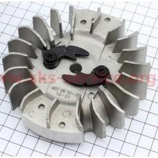 Ротор магнето в сборе 61/268/272