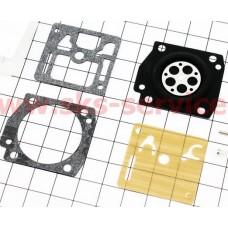 Ремонтный комплект карбюратора мод.340/345/350, 8 деталей