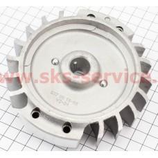 Ротор магнето в сборе 362/365/372