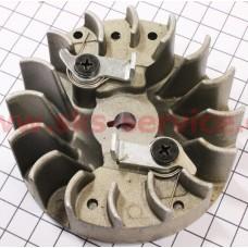 Ротор магнето в сборе 137/142