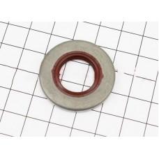 Сальник коленвала 17х33х3,6 MS-640/650/660/661-правый, металл