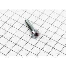 Болт крышки (поддона) цилиндра IS D5x24 для китайских цилиндров