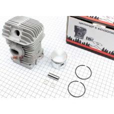Цилиндр к-кт (цпг) MS-210 40мм (палец 10мм)