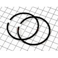 Кольца поршневые 52х1,5мм MS-381