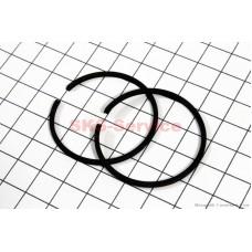 Кольца поршневые 42,5х1,2мм MS-250