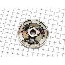 Сцепление в сборе (вариатор, муфта) MS-170/180/190T/191T/210/230/231/241/250/251