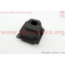 Глушитель в сборе MS-380/381