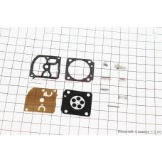 Ремонтный комплект карбюратора MS-170/180, 9 деталей