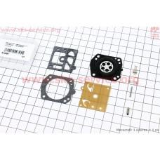 Ремонтный комплект карбюратора MS-341/361, 8 деталей