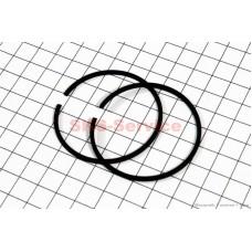 Кольца поршневые 52х1,5мм MS-380