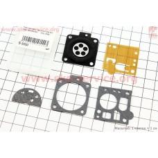 Ремонтный комплект карбюратора MS-380/381, 5 деталей