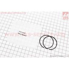 Кольца поршневые 40х1,2мм MS-210/211/230, FS-100/400, Shindaiwa 352s, B450 (в коробке)