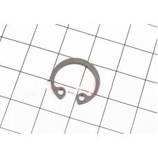 Кольцо стопорное поршневого пальца Ø15мм