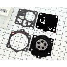Ремонтный комплект карбюратора MS-640/650/660, TS-400/700/800, 4 детали