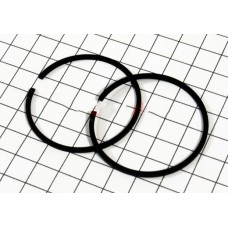 Кольца поршневые 48х1,2мм MS-360