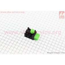 Кнопка-выключатель с фиксатором Тип №6