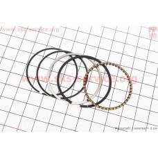Кольца поршневые 40мм HONDA GX35 (CG438) - 4Т