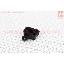 Патрубок карбюратора текстолитовый Stihl FS-38/45/55