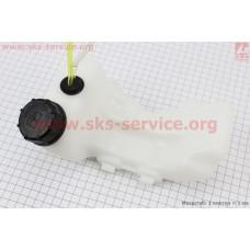 Бак топливный HONDA GX35 (CG438) - 4Т