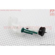 Бак топливный Stihl FS-38/45/55
