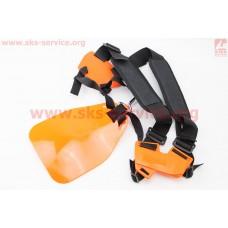 Ремень на плечо + крепление к-кт (профессиональный) Тип №3