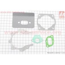 Прокладки двигателя к-кт 5шт для 1E40F-1E44F